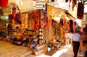 mercado arabe 1