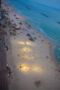 praia de tel aviv 1