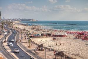 praia tel aviv
